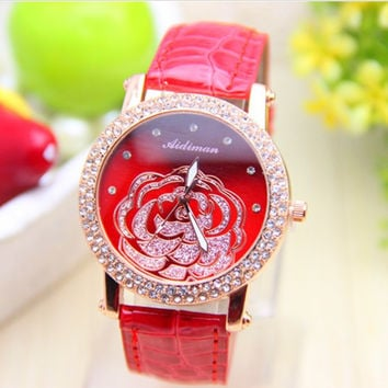 Casual Ladies Stylish Hot Sale Fashion Watch = 5861591169