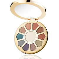 limited-edition make believe in yourself eye & cheek palette from tarte cosmetics