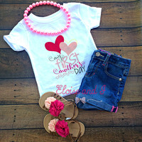 baby girl mothers day outfit, mothers day shirt, first mothers day, baby mothers day, baby coming home outfit, baby clothes, mommys heart