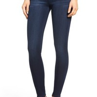 DL1961 Danny Instasculpt Supermodel Skinny Jeans (Moscow) (Tall) | Nordstrom