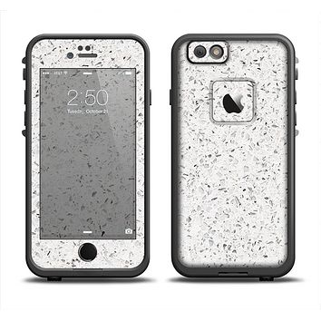 The Quarts Surface Apple iPhone 6/6s Plus LifeProof Fre Case Skin Set