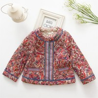 Marielle Floral Jacket - New
