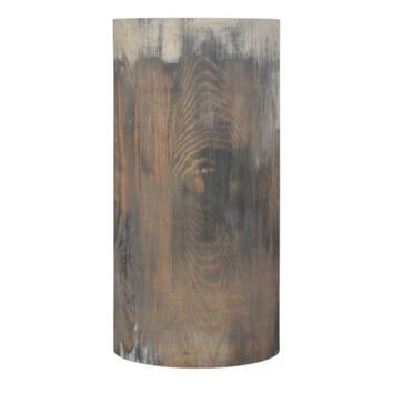 rustic,worn,wood,brown,wall,vintage,country,chic,s flameless candle