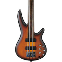 Ibanez SRF705 Portamento 5-String Fretless Electric Bass | GuitarCenter