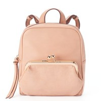 LC Lauren Conrad Jardin Mini Backpack | null