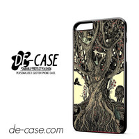 God Tree Game of Thrones DEAL-4745 Apple Phonecase Cover For Iphone 6/ 6S Plus