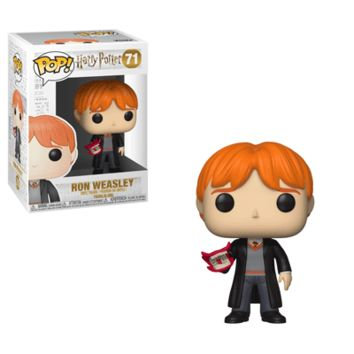 [PREORDER] Harry Potter: Ron w/ Howler