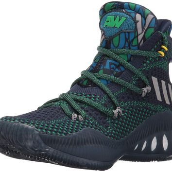 adidas Kids' Boy's Crazy Explosive Primeknit Basketball Shoe