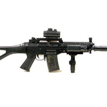 BBTac BT-M82 fully automatic Electric Rifle