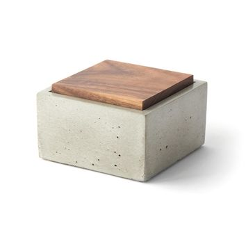 Concrete Box | Bespoke Post