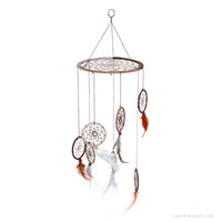 Dream Catcher Mobile on Sale for $19.99 at The Hippie Shop