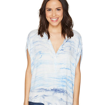 Young Fabulous & Broke Cove Top Marine Marble Wash - Zappos.com Free Shipping BOTH Ways