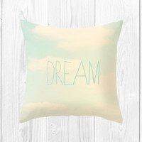 'Dream' Cushion