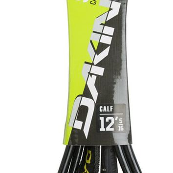 "DAKINE SUP 12' X 5/16"" CALF LEASH"