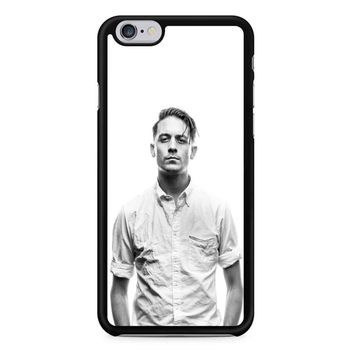 G-Eazy White iPhone 6/6S Case