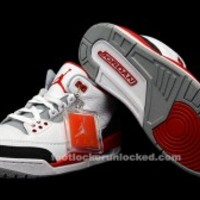 FL Unlocked Jordan Retro 3 Fire Red_01