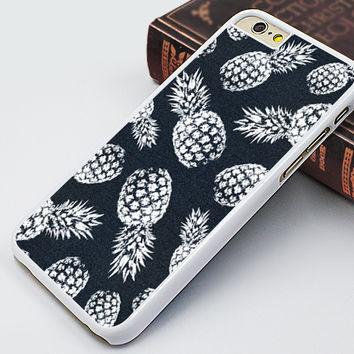 pineapple iPhone 6/6S case,art pineapple iPhone 6/6S plus,idea iphone 5s case,pineapple iphone 5c case,ananas iphone 5 cover,gift iphone 4s case,new design iphone 4 cover
