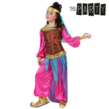 Costume for Children Th3 Party 6593 Arab dancer