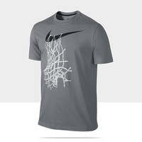 Check it out. I found this Nike Swoosh Net Men's T-Shirt at Nike online.