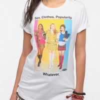 Urban Outfitters - Clueless Whatever Photo Tee