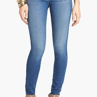 Articles of Society 'Mya Vintage' Skinny Jeans (Medium) (Juniors) | Nordstrom