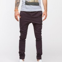 Zanerobe / Sureshot Chino Washed Black