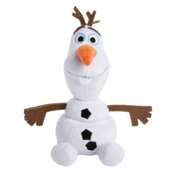 Frozen Olaf Dog Toy