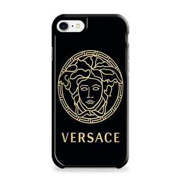 versace black and gold iPhone 6 Plus | iPhone 6S Plus Case