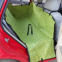 Pet Dog/Cat Car Rear Back Seat Carrier