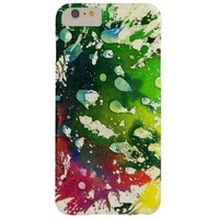 Polychromoptic #4 by Michael Moffa Barely There iPhone 6 Plus Case