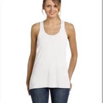 Gina Build Your Own Tank WHITE