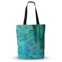 "Catherine Holcombe ""Sweet Summer Swim"" Everything Tote Bag"