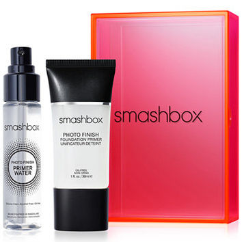 Smashbox 2-Pc. Light It Up Primer Set | macys.com