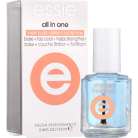 Base Coats - Nail Care Treatments For Strong, Healthy Nails - Essie