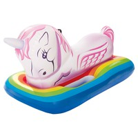 Unicorn Pegasus Shaped Kids Pool Float