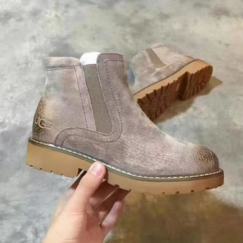 UGG Women Fashion Snow Short Boots Shoes