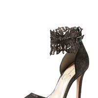 Women's Jessica Simpson 'Cacy' Pointy Toe Pump