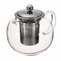 INFUSED - Coffee/Tea Pot with Infuser