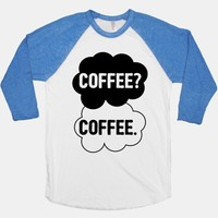 The Fault In Our Coffee