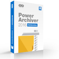 PowerArchiver 2016 Registration Code Free - Raza PC