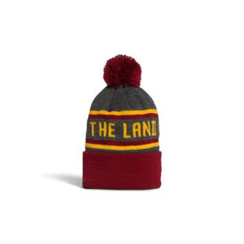 The Land Winter Hat