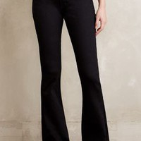 Citizens of Humanity Fleetwood Flare Jeans in Ozone Black Size: