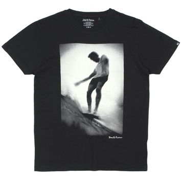 Deus Slide On Water Mens Tee