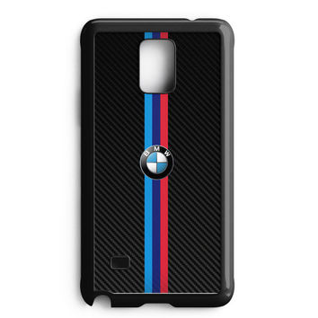 Bmw M Power German Automobile And Motorcycle Samsung Galaxy Note Edge Case