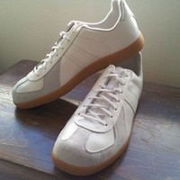 Put This On • The German Army Trainer - GATs - A Sneaker Icon  ...