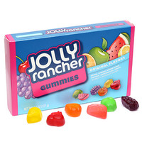 Jolly Rancher Gummies 4.5-Ounce Packs: 12-Piece Box