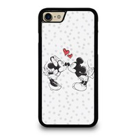 MICKEY AND MINIE MOUSE KISSING Disney Case for iPhone iPod Samsung Galaxy