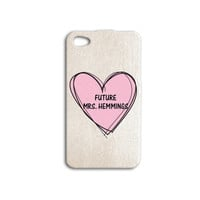 Cute 5SOS Phone Case 5 SOS iPhone 5c Case Luke Hemming iPhone Case Five Seconds of Summer iPod Case iPhone 4 iPhone 4s iPhone 5s iPhone 5