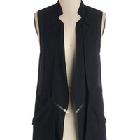 Untold Intrigue Vest