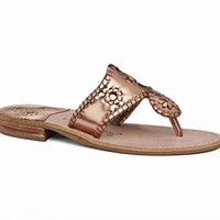 Exclusive West Hampton Sandal